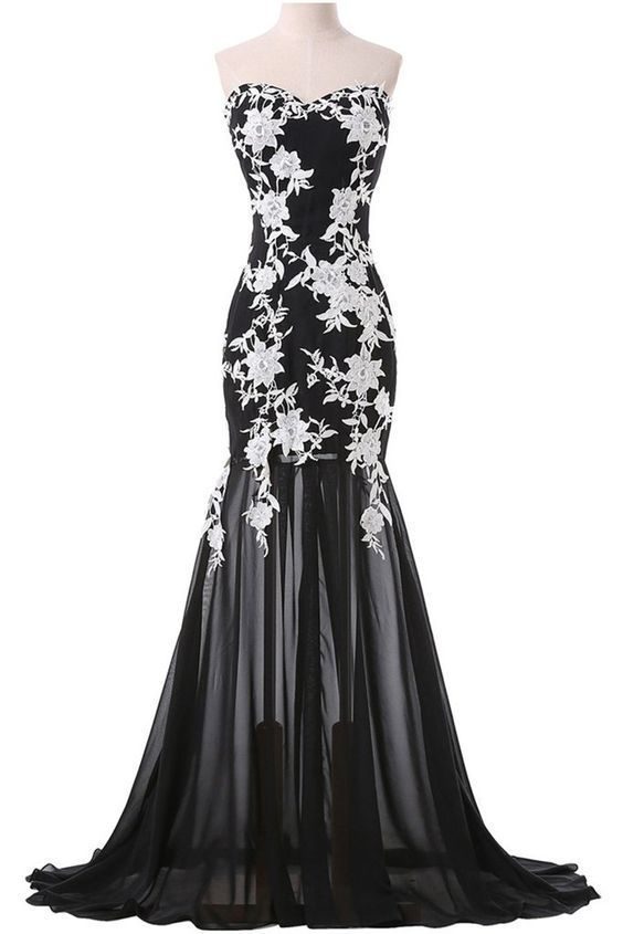 a30c032dad Charming Prom Dress