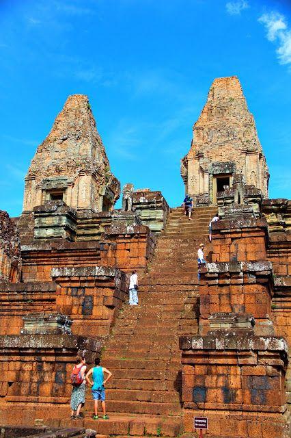 【旅游】手把手教你RM600四天三夜遊柬埔寨!吃喝玩樂行程與花費盡在其中!