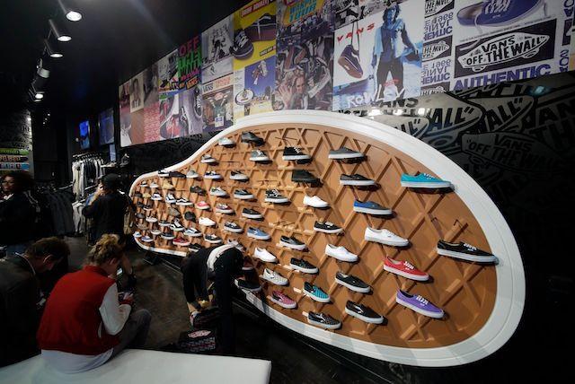 converse magasin de chaussure