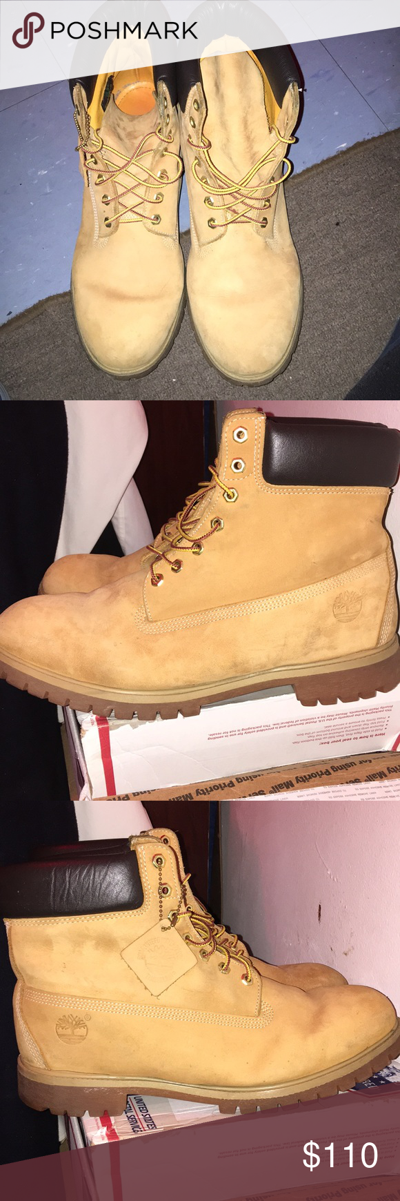Teoría establecida lotería Illinois  Timberland Boots Waterproof (Size 14) Fresh pair of size 14 timberland boots  that was barely worn. Perfect o… | Timberland boots, Timberland waterproof  boots, Boots