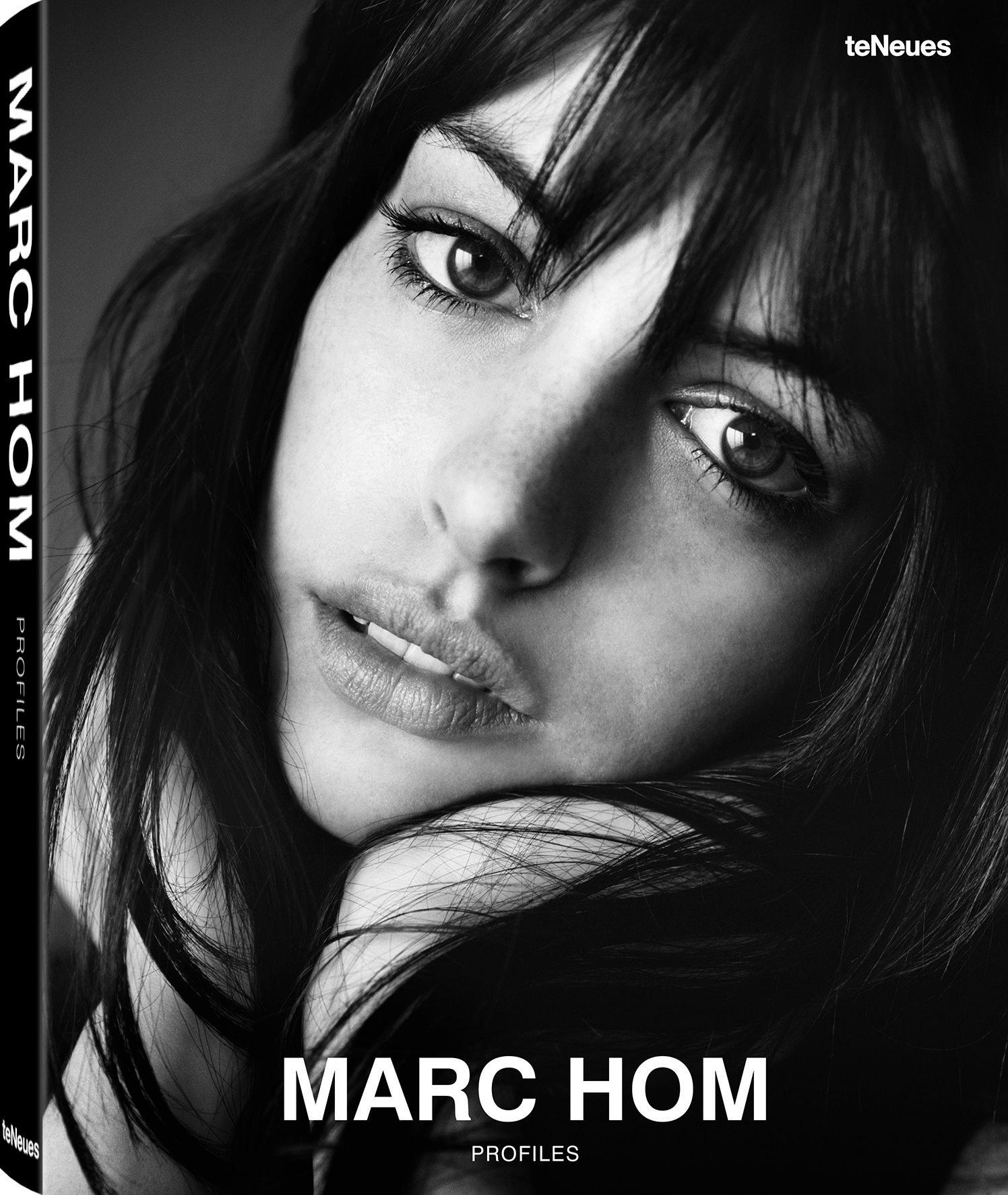 Profiles Marc Hom Mit Einem Vorwort Von Anne Hathaway