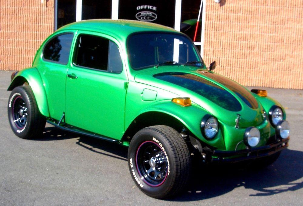 1970 Volkswagen Beetle Classic Volkswagen Beetle Vw Baja Vw New Beetle