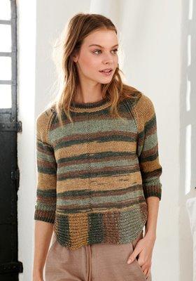 Lana Grossa knitting pattern | Women | 12 | FILATI Online ...