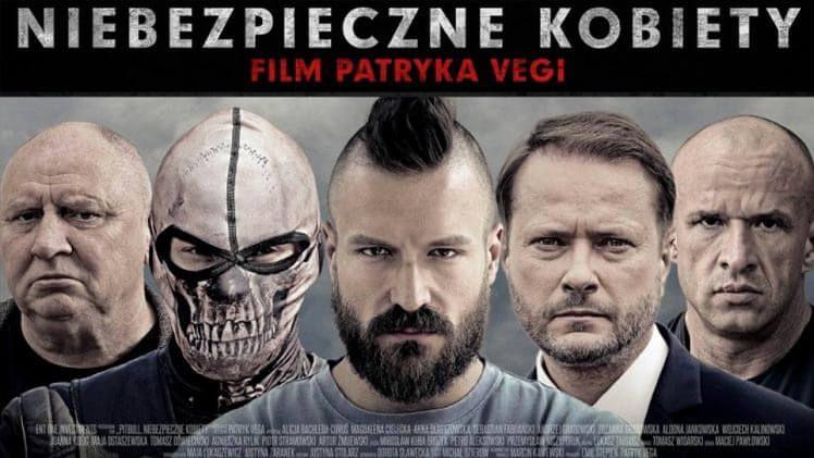 Pitbull film polski online dating
