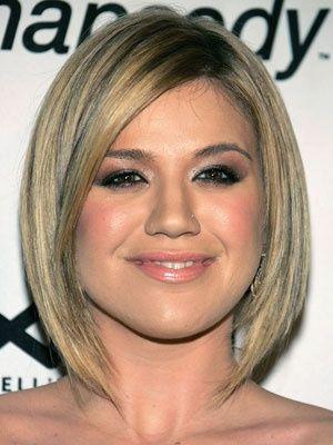 kelly clarkson  love her hair like this  hair styles