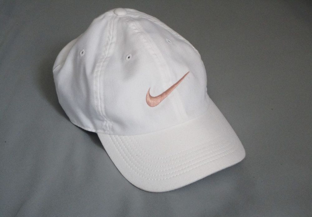 FREE SHIPPING DRI-FIT NIKE hat white rose gold Unisex  fashion  clothing   shoes  accessories  mensaccessories  hats (ebay link) 588f40f8396