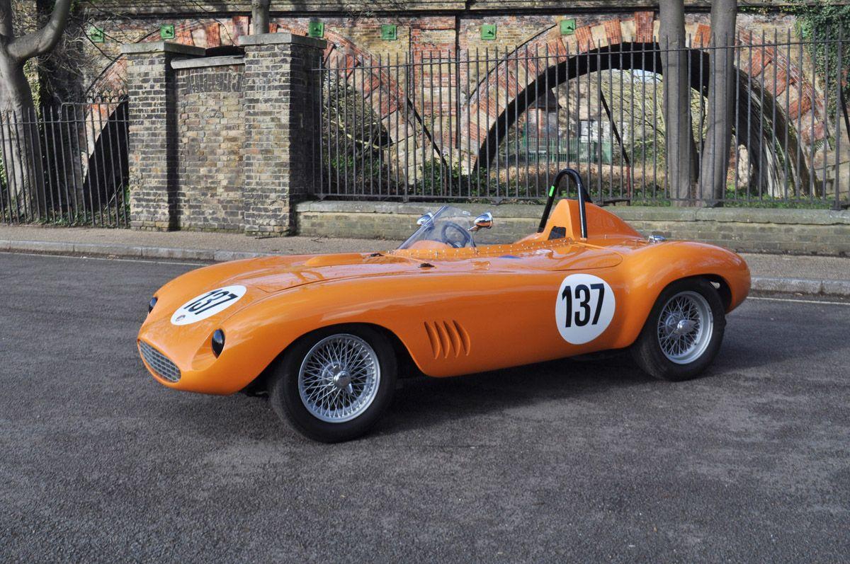 1959 MG Milano Mg cars, Historic racing, Racing events