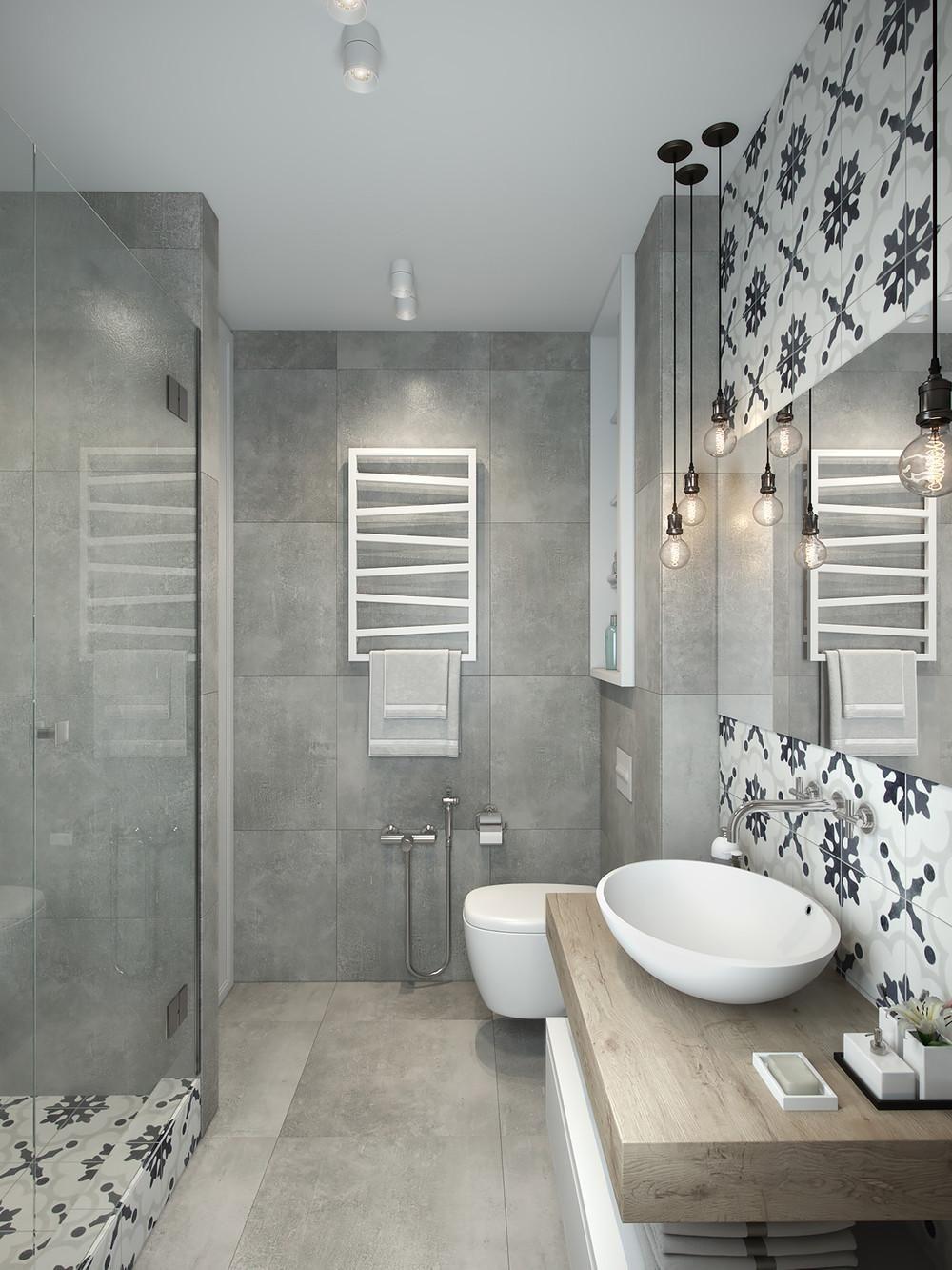 Kleines hotelbadezimmerdesign kleine wohnung dekor  modedesigns  haus and interiors