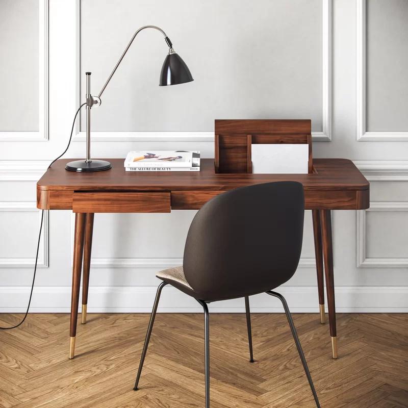 Michaelson Writing Desk Cheap Office Furniture Modern Home