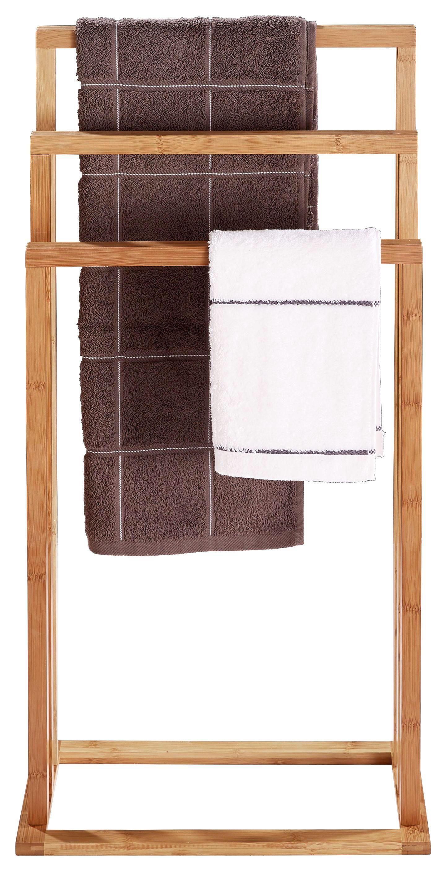 Pin Von Gigfried Auf Home Decor Handtuchhalter Bambus Handtuchhalter Einrichtungsideen