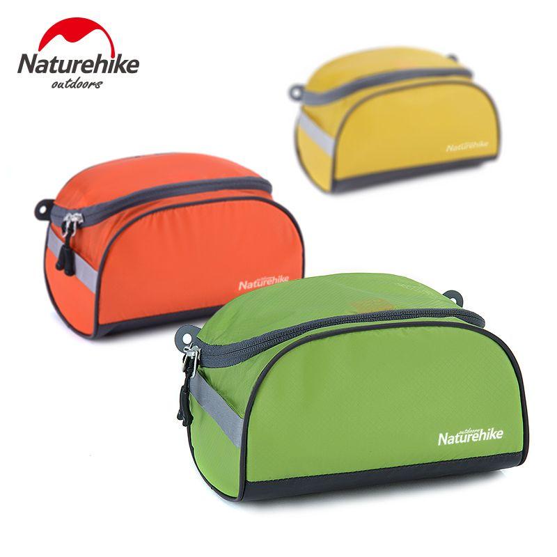 d8512d6b2b28 NatureHike New outdoor Travel large wash bag man portable waterproof ...