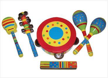 Sassafras: Baking Kits & Creative Play