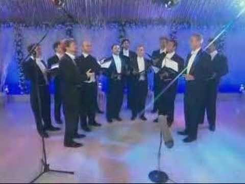 Chanticleer God Rest Ye Merry Gentlemen - YouTube   Fire heart, Christmas song