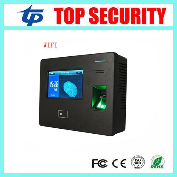 Free shipping ZKteco CS600 WIFI TCP/IP 50000 fingerprint