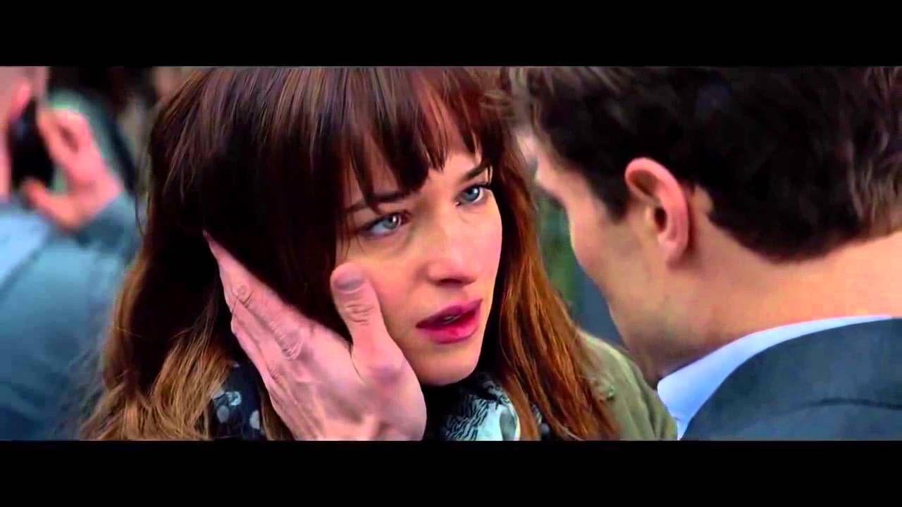 Cincuenta Sombras De Grey Ver Pelicula Completa Shades Of Grey Movie Christian Grey Universal Pictures