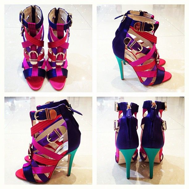 Brian Atwood Heels