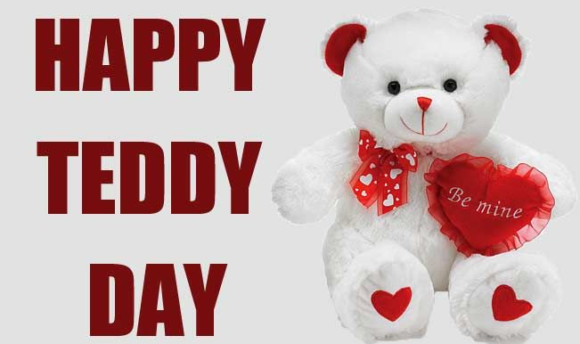 This is why girls love teddy bears!!! Take a look.