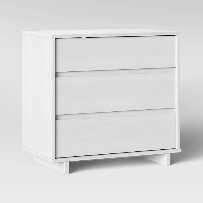 Modern 3 Drawer Dresser Room Essentials Dresser Drawers Room Essentials Three Drawer Dresser