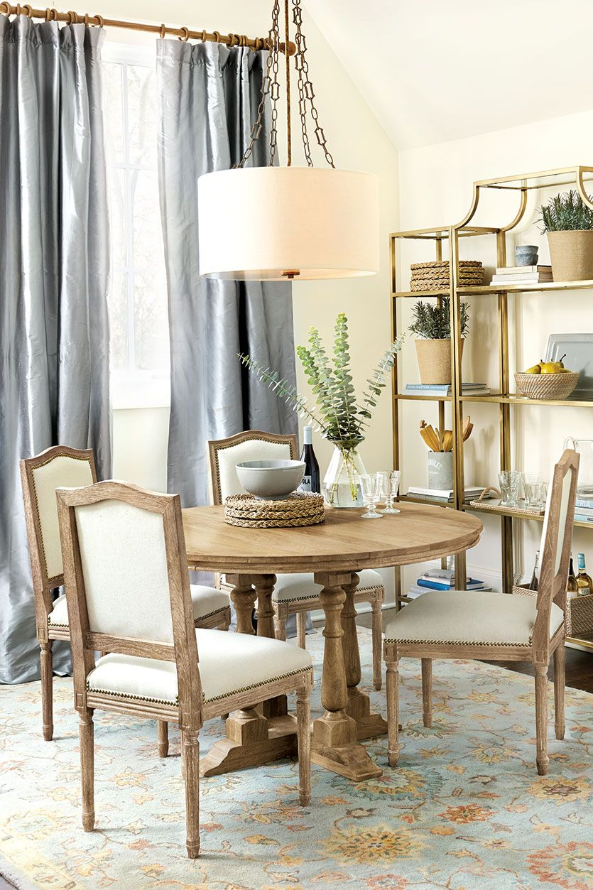 Your Dining Room Chandelier Should Be One Half To Two Thirds The Diameter Of Table