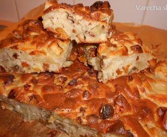 Sofiin vianočný koláč