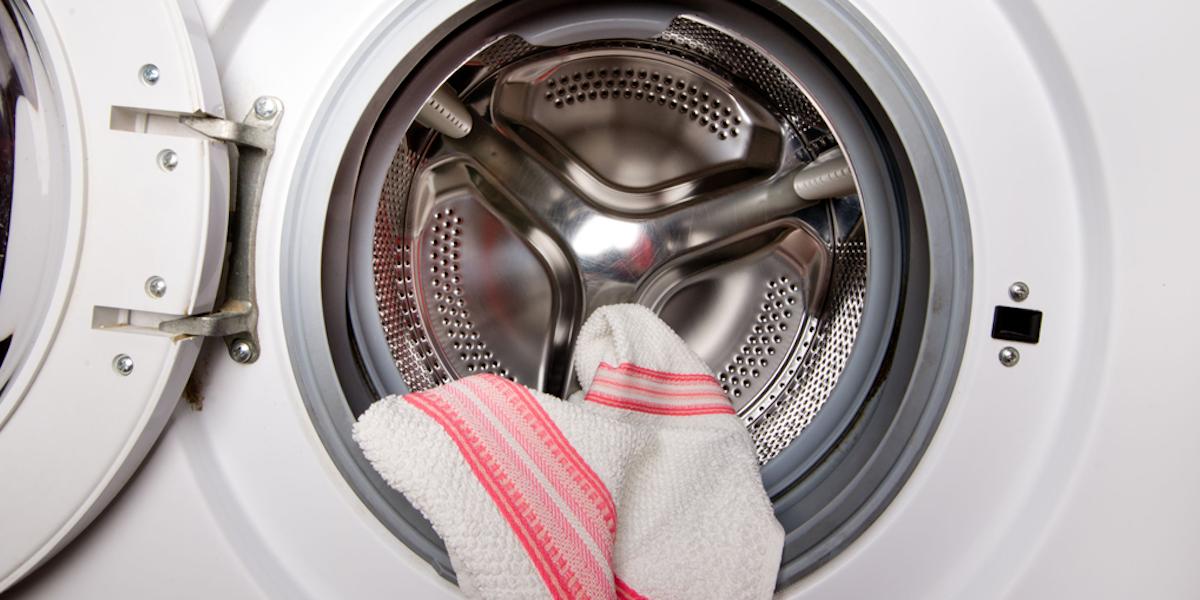 Libera la tua lavatrice da cattivi odori e muffa ...