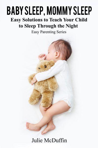 Sleep Easy Solution Book