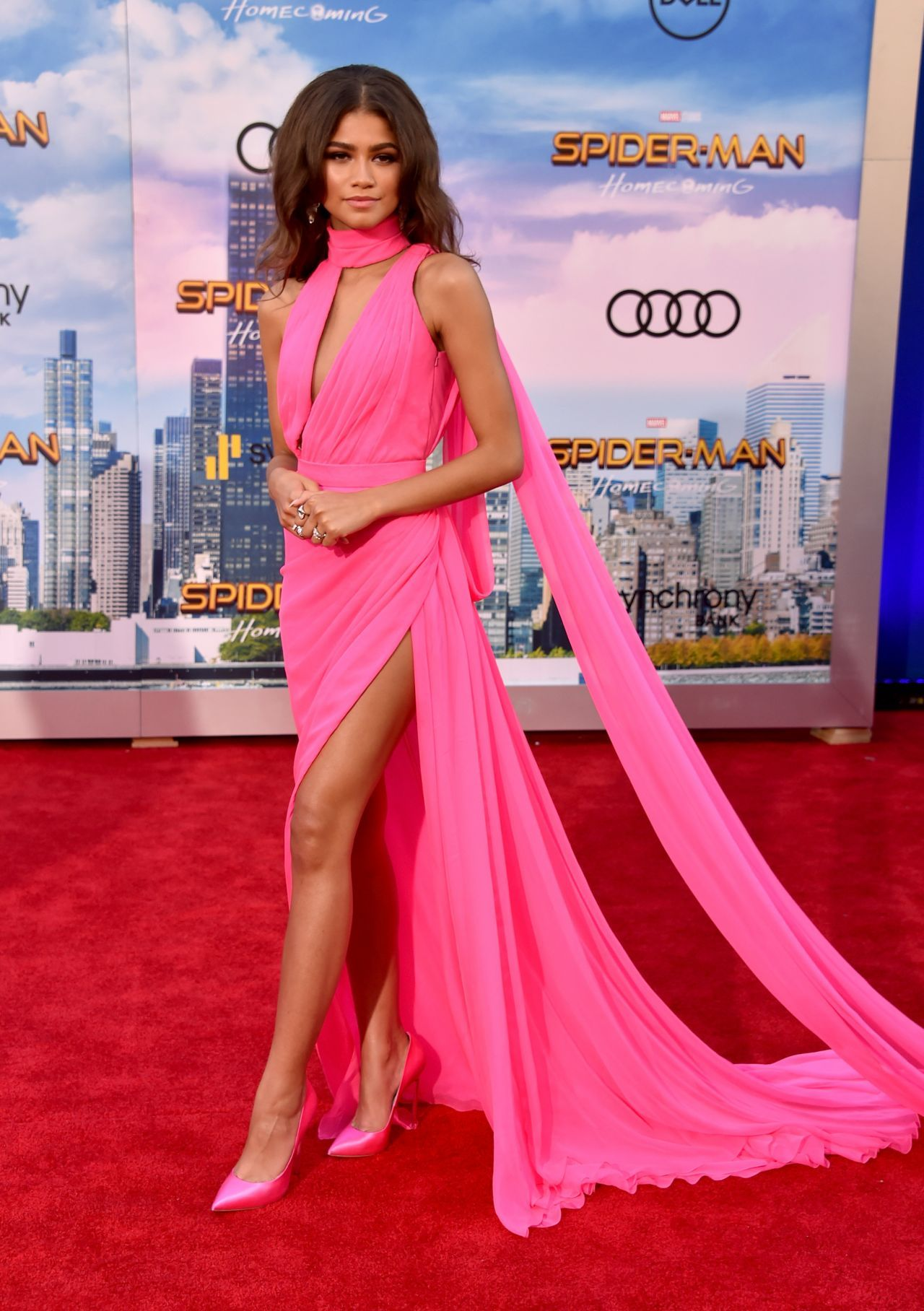 Pin by milly on zendaya in pinterest red carpet fashion