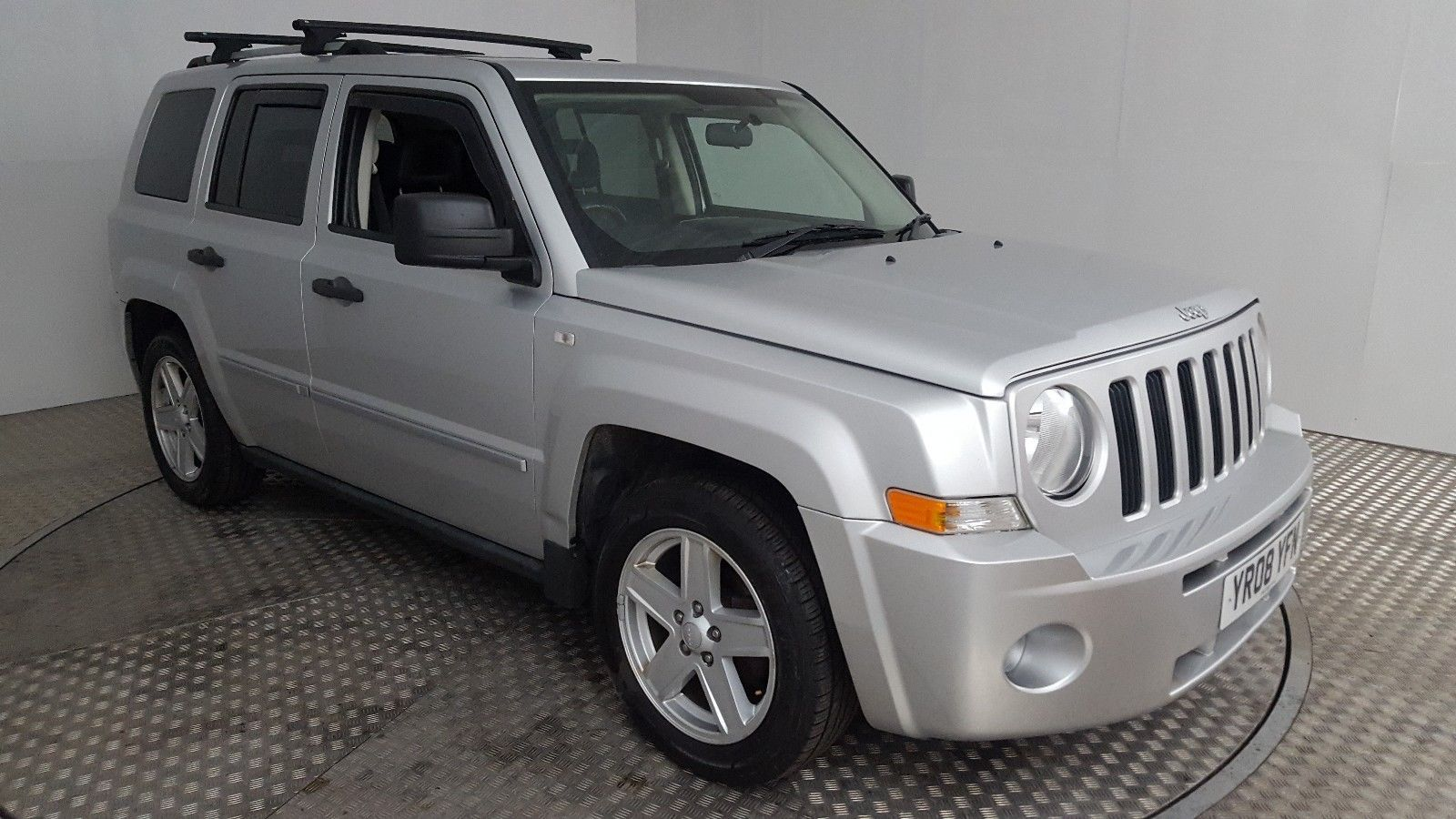 ebay 2008 jeep patriot limited crd silver 2 0 diesel manual rh pinterest co  uk 2008 jeep commander manual download 2008 jeep commander repair manual
