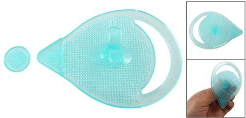 Amazon.com : Rosallini Facial Cleansing Pad Blackhead Silicone Remover Brush : Cleansing Face Brushes : Beauty