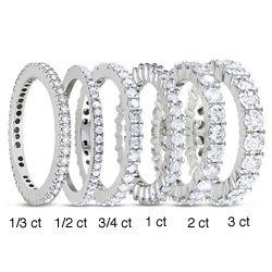Diamond Wedding Band Google Search Eternity Band Diamond Eternity Ring Diamond Diamond Wedding Bands