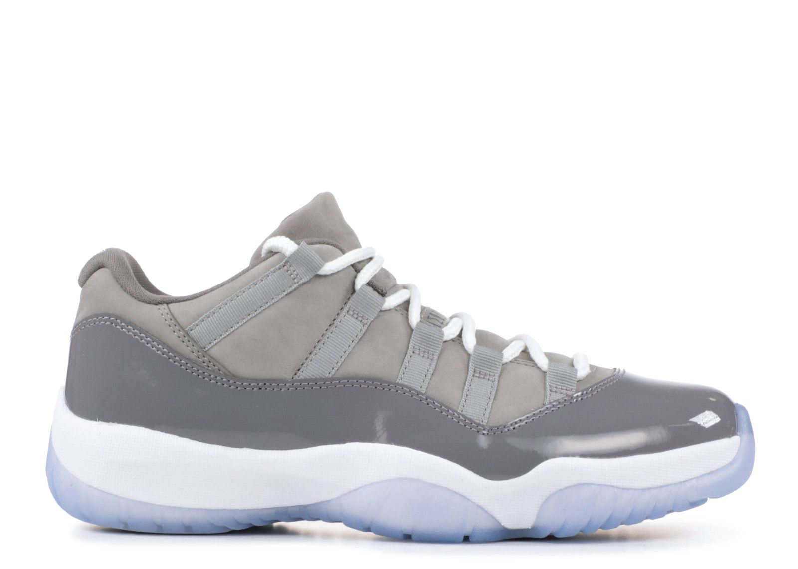 Jordan Retro 11 Low (Cool Grey)   Air