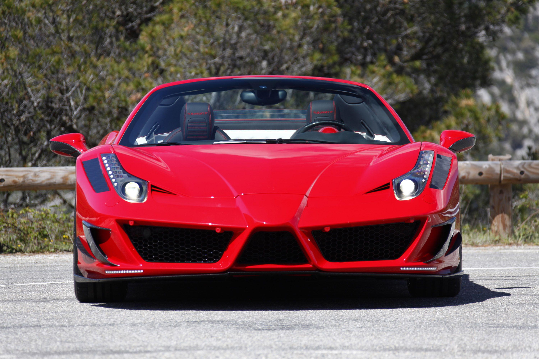 Ferrari spider mansory ride pinterest ferrari ferrari
