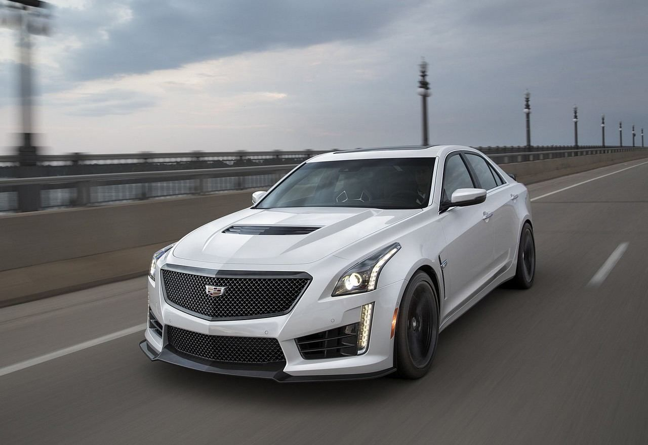 cadillac cts coupe overview price car and v redesign