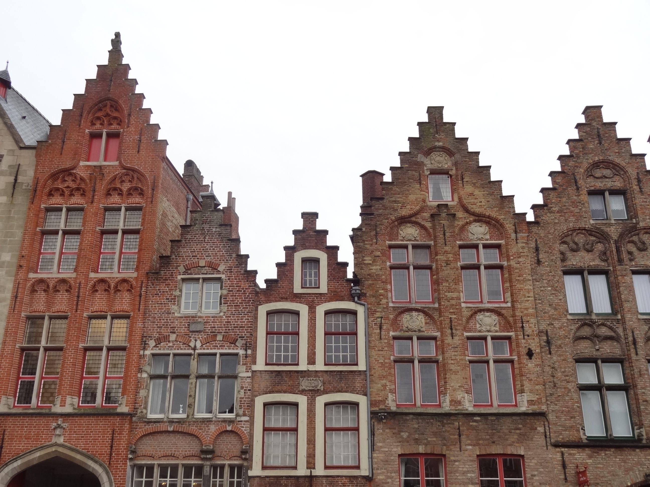 * Brugge