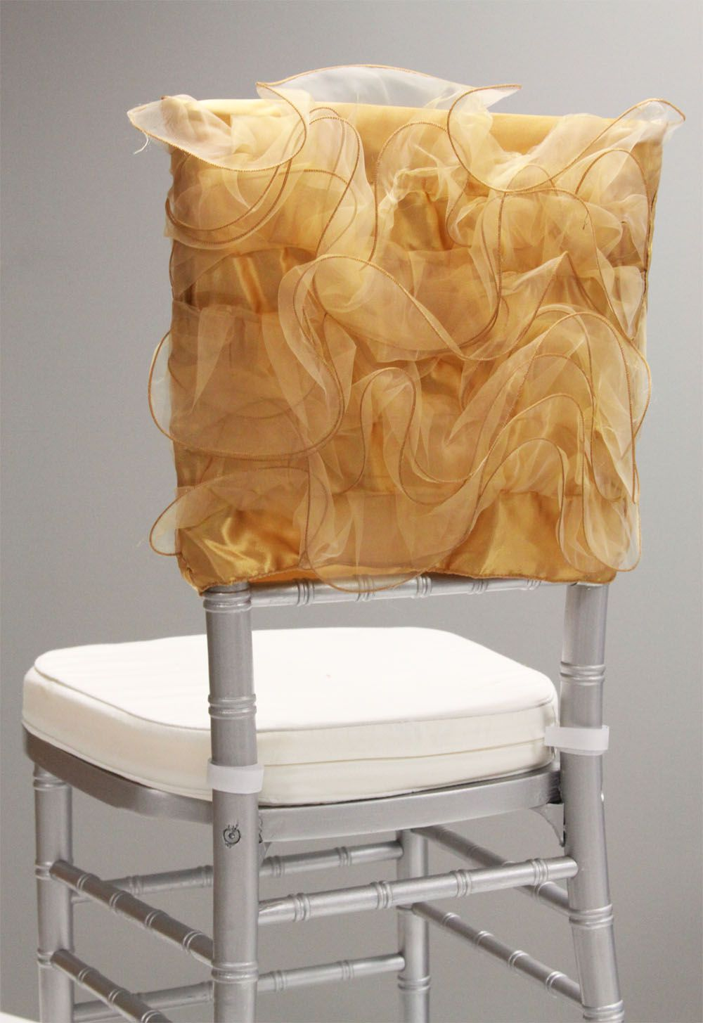 gold chair covers to rent sex on swirl chiavari cap deal of the week ends 11 8