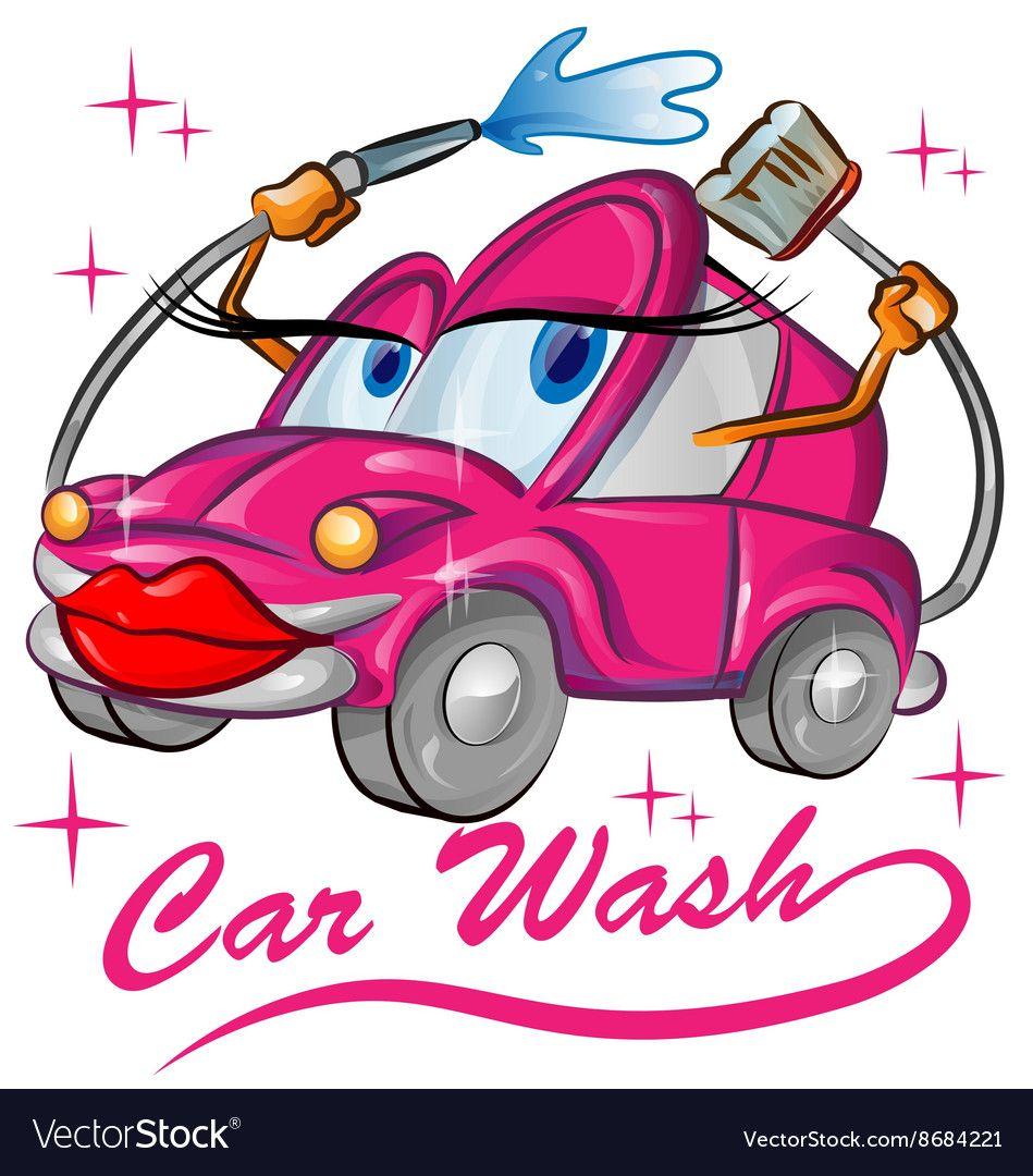 Pin på Biltvätt