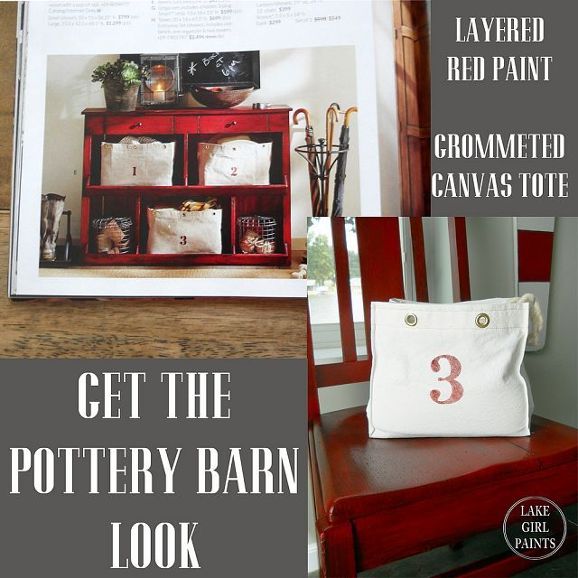 Getting The Pottery Barn Look For Less