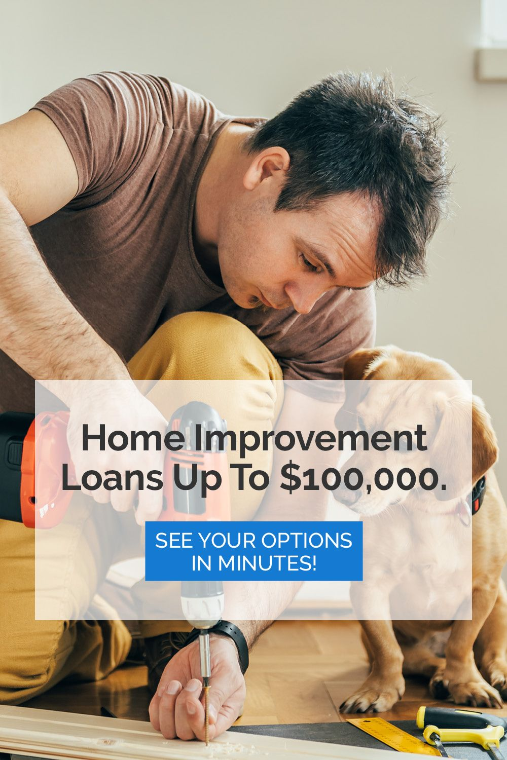 Loans Starting At 5k For Those With Good Credit Personal Loans Home Improvement Loans Loan