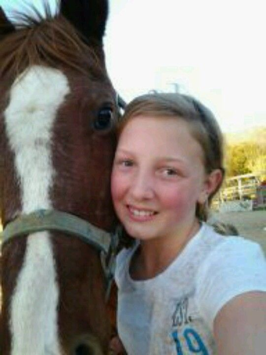 Don't you love the horses;)