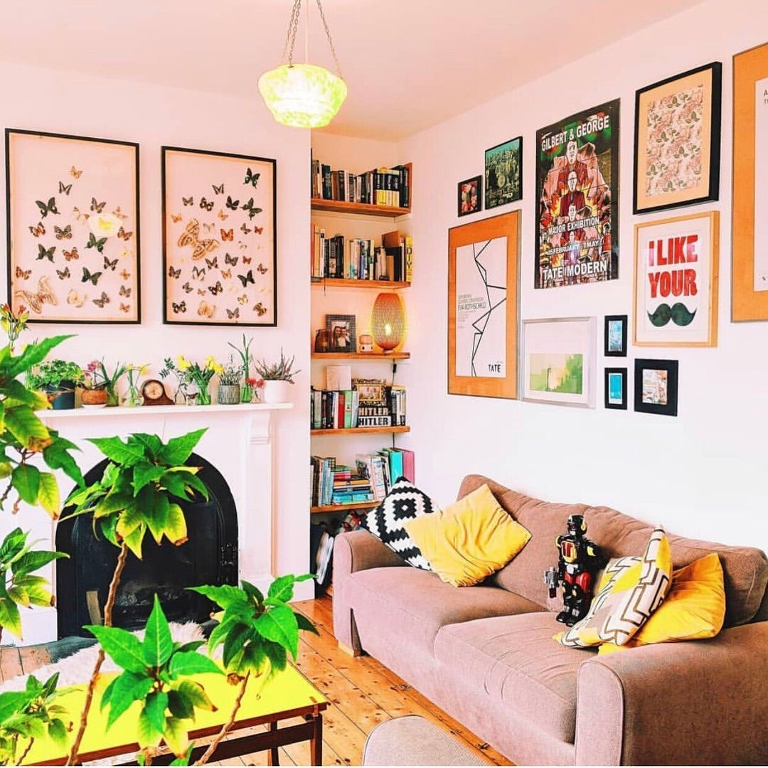 Small Space Dining Roomideas: Apartmenttherapy On Instagram #homedecor #interiordesign