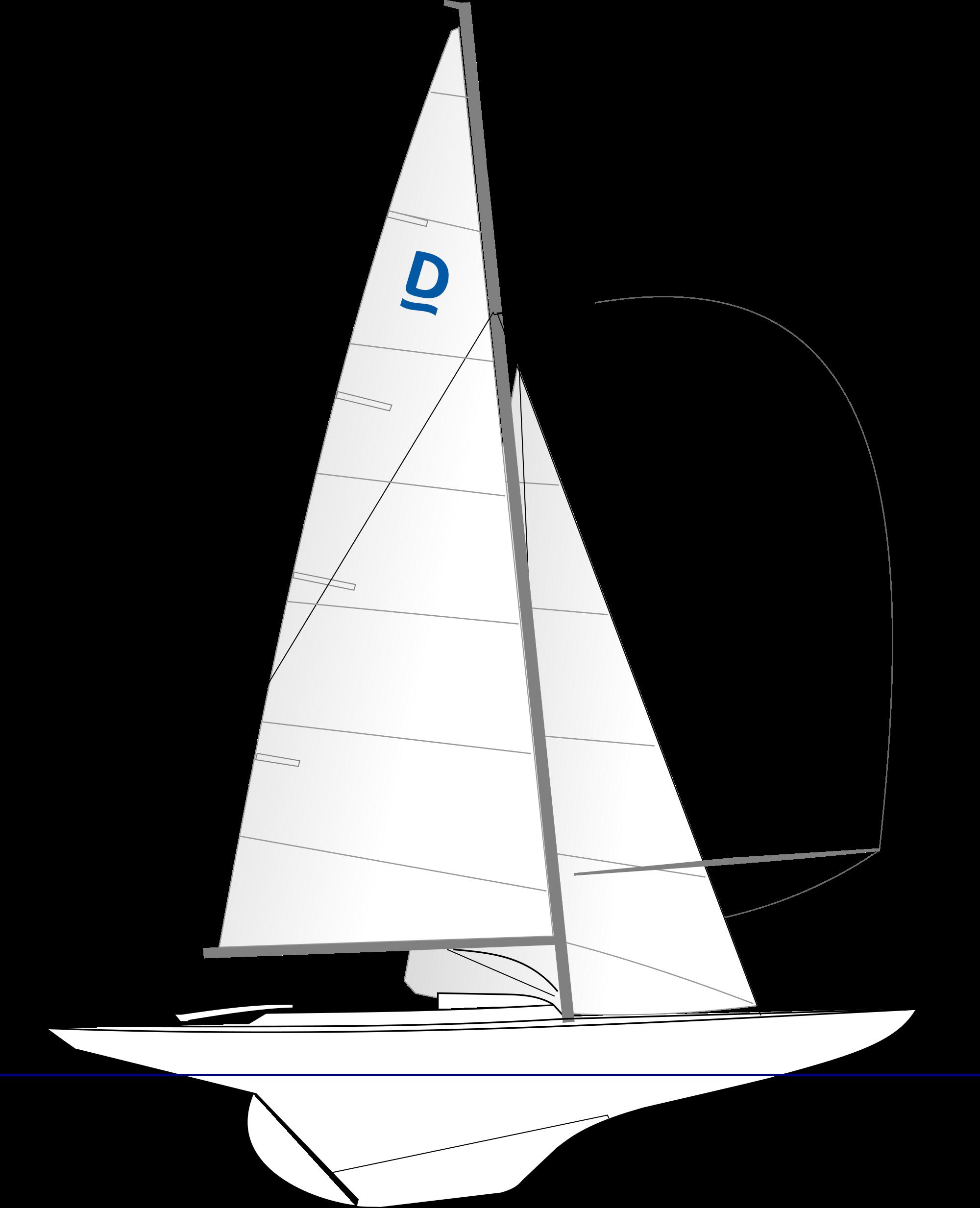 Dragon Keelboat