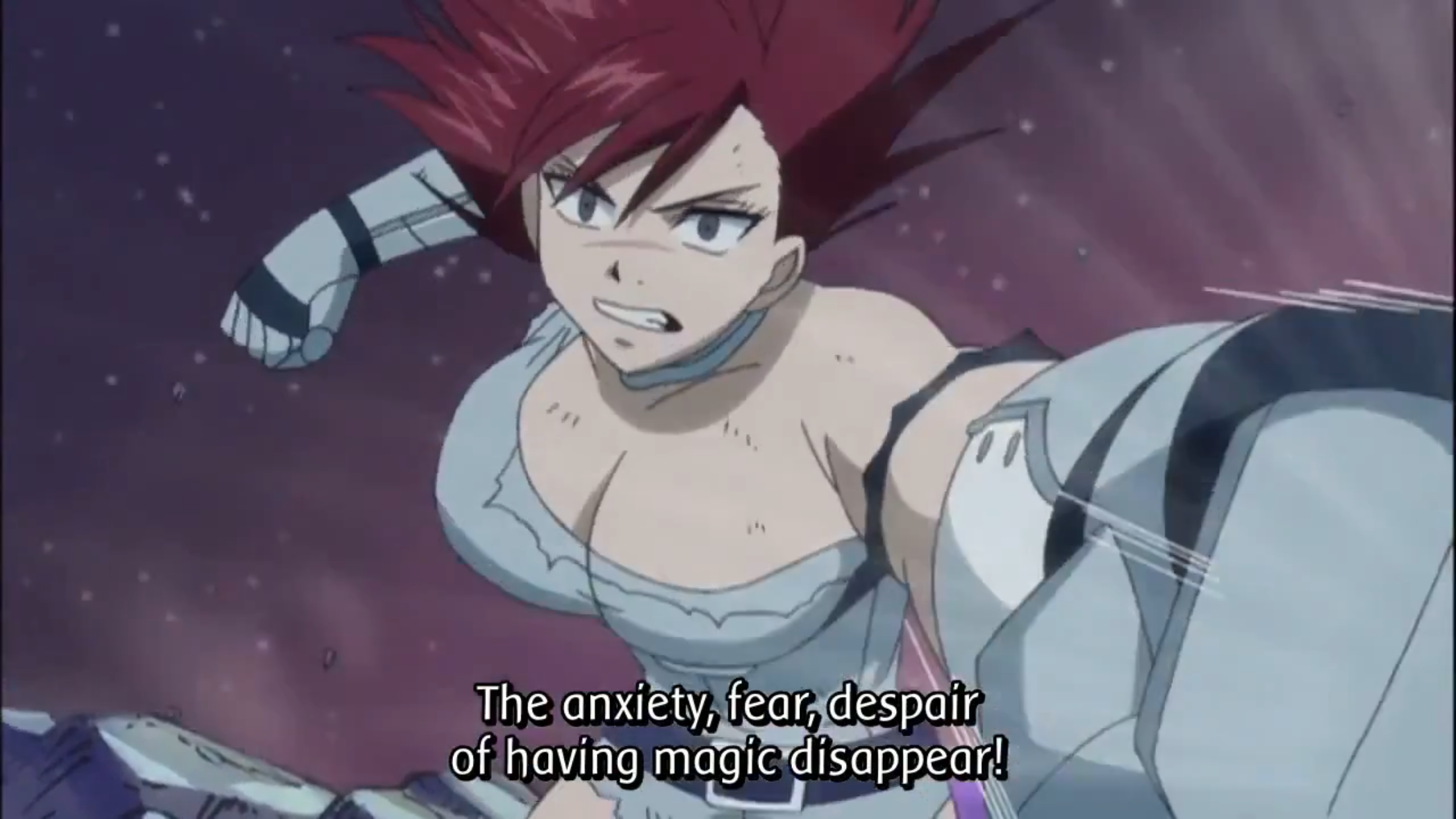 Fairy Tail Episode 92 Fairy tail episodes, The last