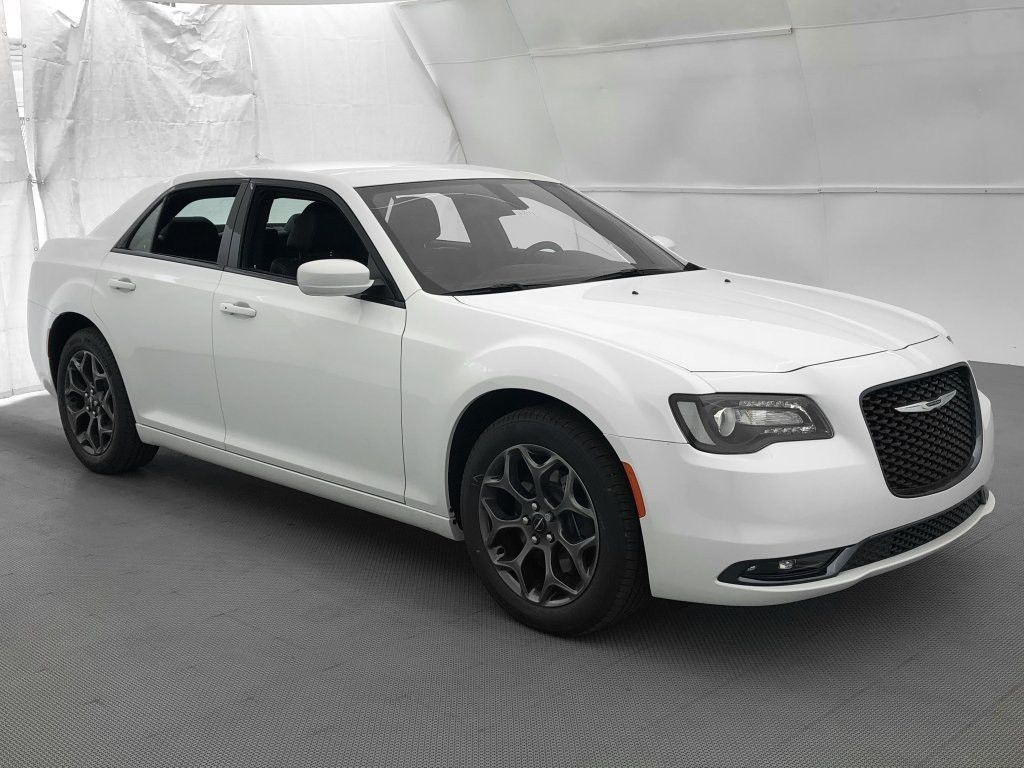2019 Chrysler 300 S Chrysler 300 Chrysler Sedan