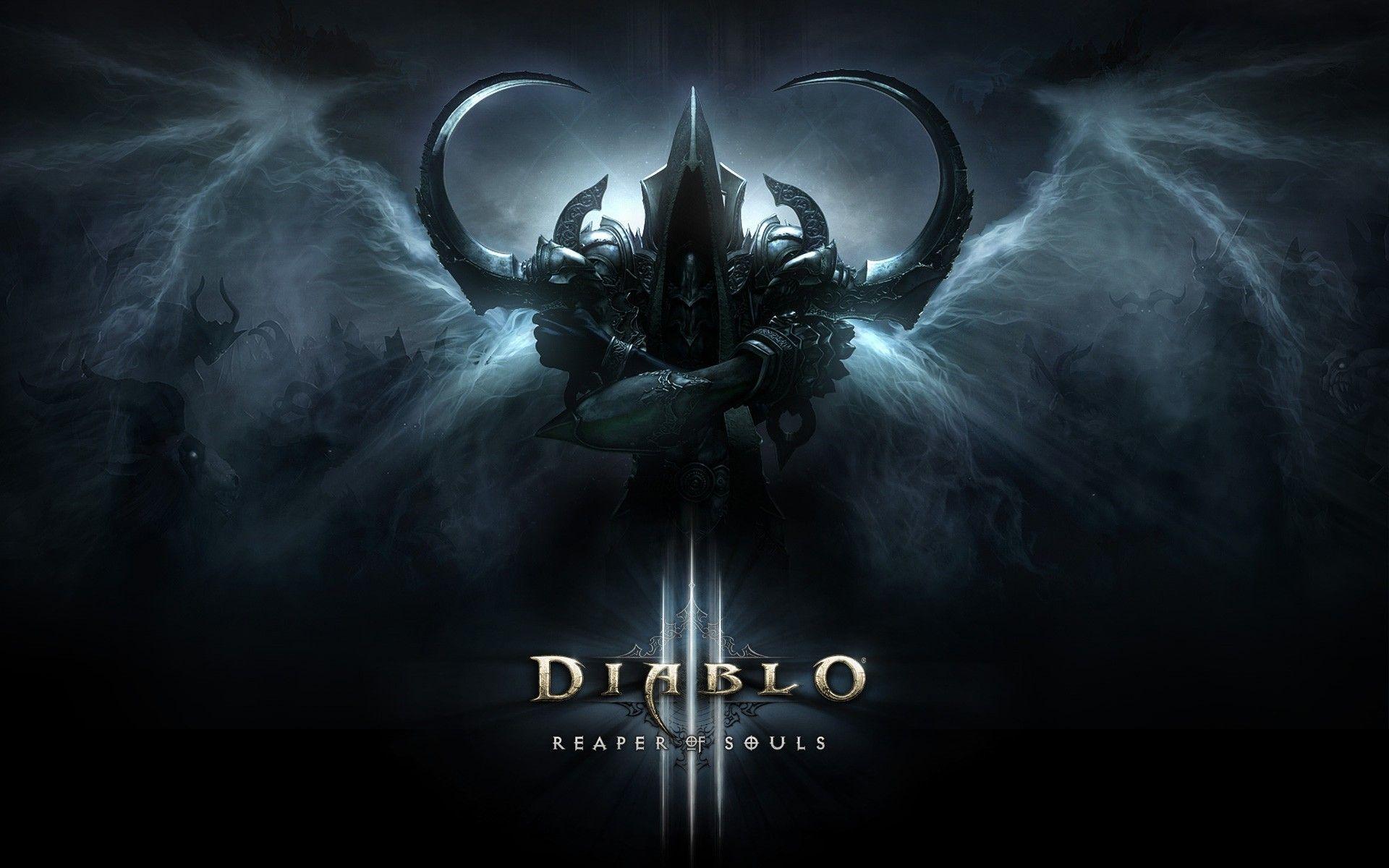 Unique Diablo 3 Reaper Of Souls Wallpaper