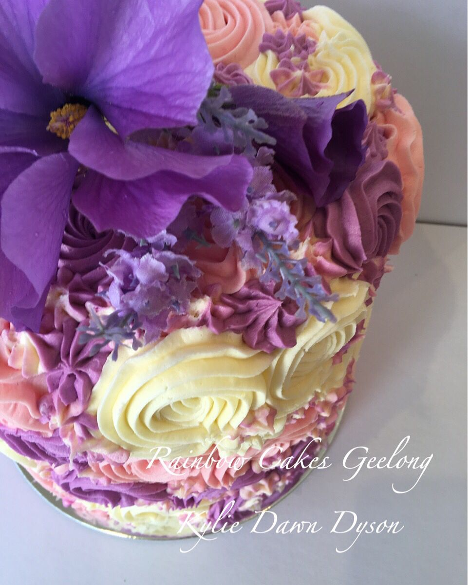 Pin by Rainbow Cakes Geelong on Rainbow Cakes Geelong