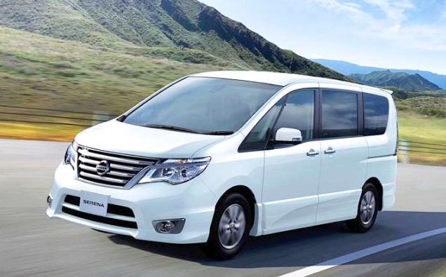 2019 Nissan Serena E Power Price Concept Release Date The Start Of The Fifth Technology Of The Nissan Serena Is Becoming Accomp Nissan Mobil Mobil Keluarga