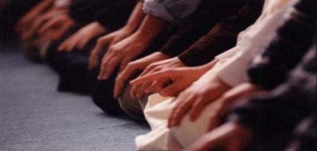 كم عدد ركعات صلاة التراويح والقيام موسوعة موضوع Muslim Pray Islam Prayers Of The People