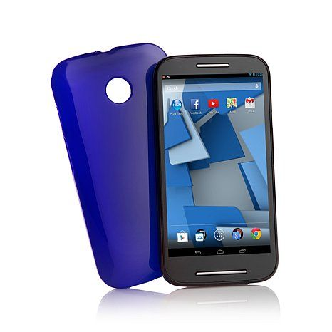 Moto E Android TracFone w/1200 Minutes, Texts and Data