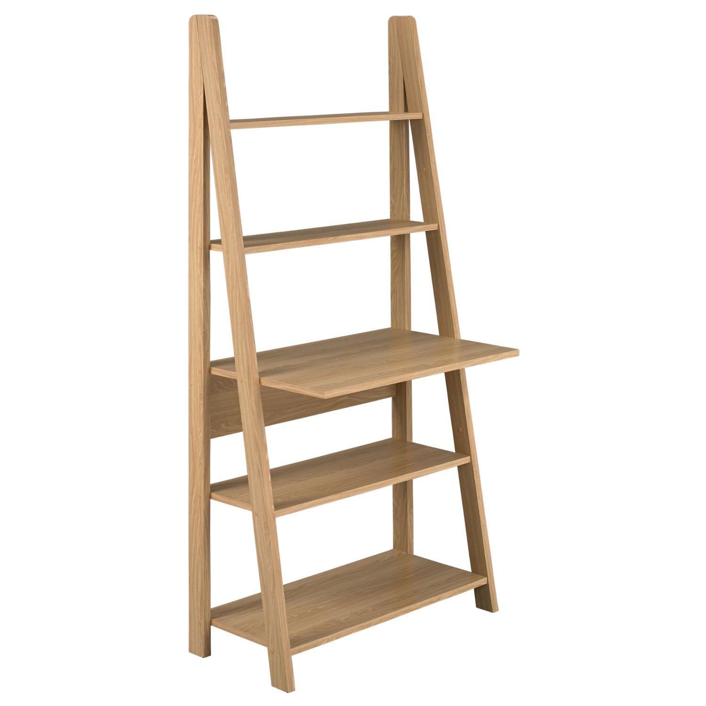 Tiva ladder desk desks flat ideas and room