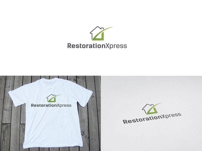 Restoration Xpress Logo